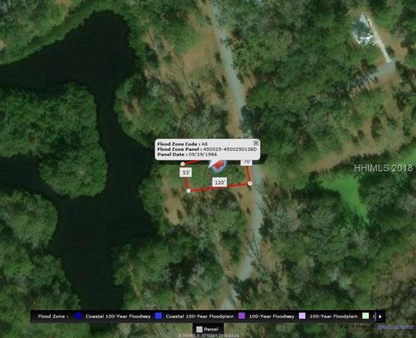 24 Beach Field Lane, Daufuskie Island, SC 29915 (MLS #378983) :: RE/MAX Coastal Realty