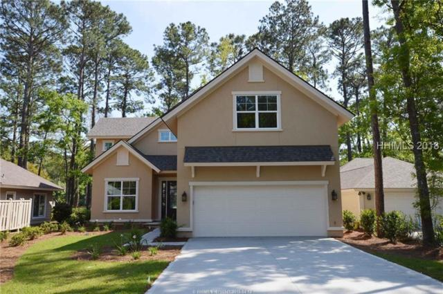 15 Richfield Way, Hilton Head Island, SC 29926 (MLS #378984) :: Collins Group Realty