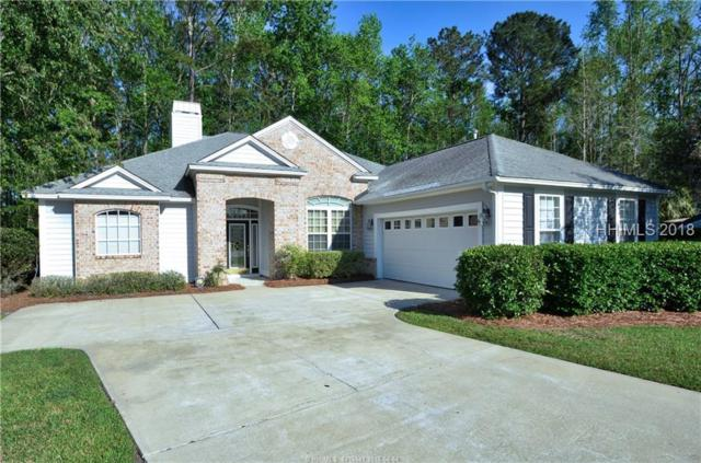 12 Island West Court, Bluffton, SC 29910 (MLS #378987) :: Beth Drake REALTOR®