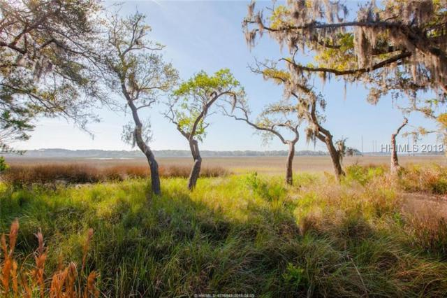 489 Paige Point Bluff, Seabrook, SC 29940 (MLS #379040) :: The Alliance Group Realty