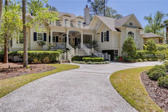44 Turnbridge Drive, Hilton Head Island, SC 29928 (MLS #379060) :: Collins Group Realty