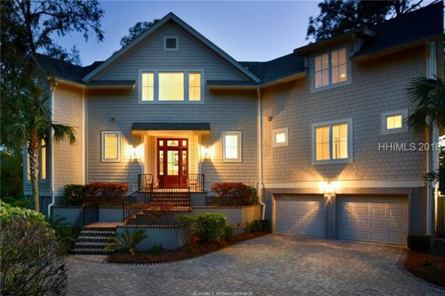 6 Belted Kingfisher, Hilton Head Island, SC 29928 (MLS #379074) :: Collins Group Realty
