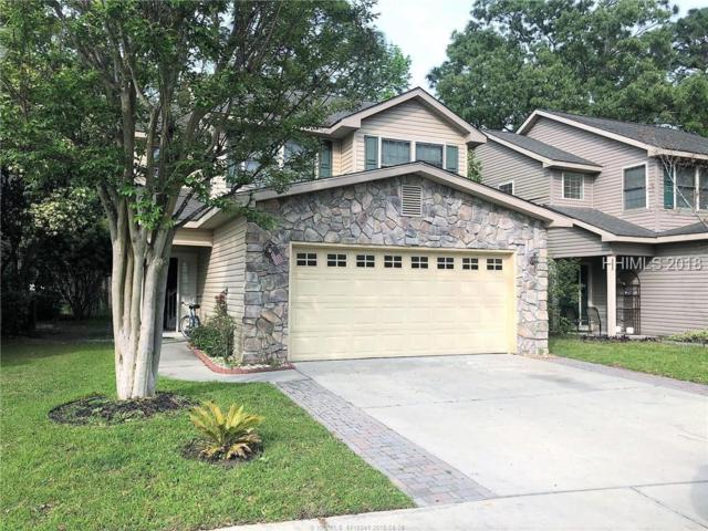 194 Ceasar Place, Hilton Head Island, SC 29926 (MLS #379094) :: Collins Group Realty