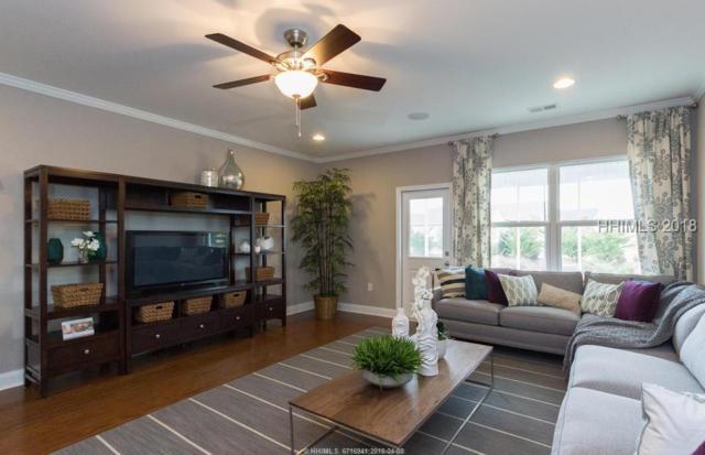 12 Augustine Road, Bluffton, SC 29910 (MLS #379112) :: RE/MAX Coastal Realty