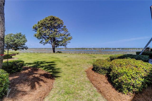 5 Newport Drive #1104, Hilton Head Island, SC 29928 (MLS #379116) :: RE/MAX Island Realty