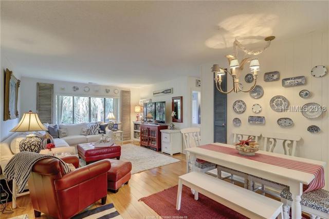 25 Deallyon Avenue #148, Hilton Head Island, SC 29928 (MLS #379155) :: RE/MAX Island Realty