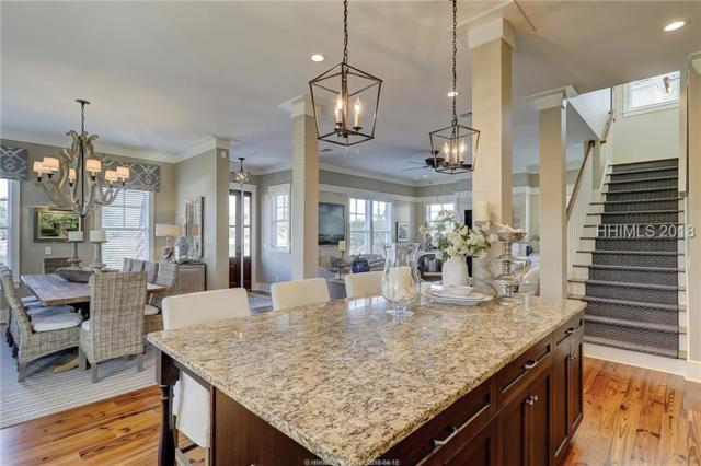 73 Great Heron Way, Bluffton, SC 29909 (MLS #379182) :: Collins Group Realty