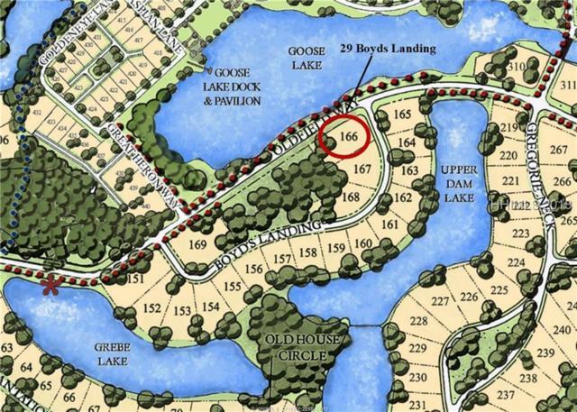 29 Boyds Landing, Okatie, SC 29909 (MLS #379193) :: Collins Group Realty