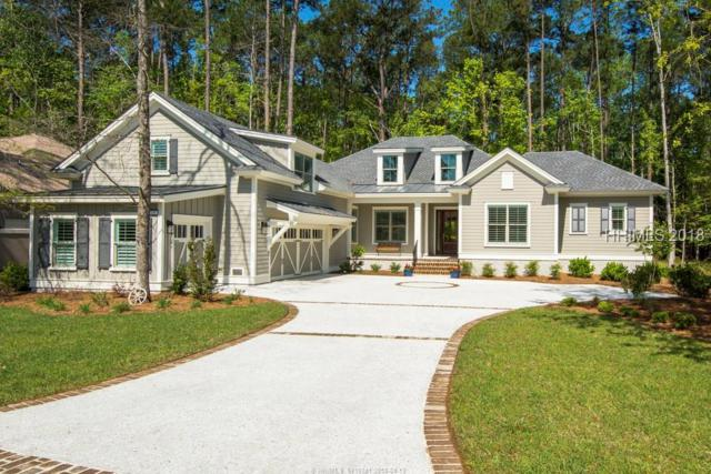 180 Cutter Circle, Bluffton, SC 29909 (MLS #379214) :: Collins Group Realty