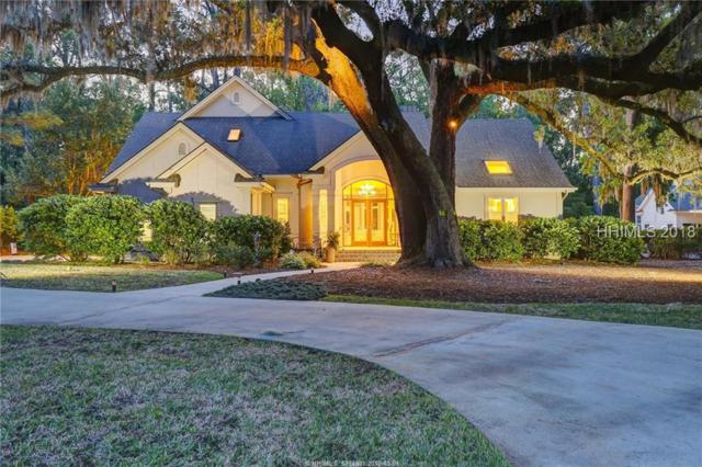 35 Cumberland Drive, Bluffton, SC 29910 (MLS #379215) :: Collins Group Realty