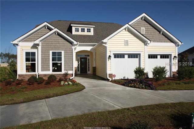 131 St Andrews Crescent, Hardeeville, SC 29927 (MLS #379218) :: RE/MAX Coastal Realty