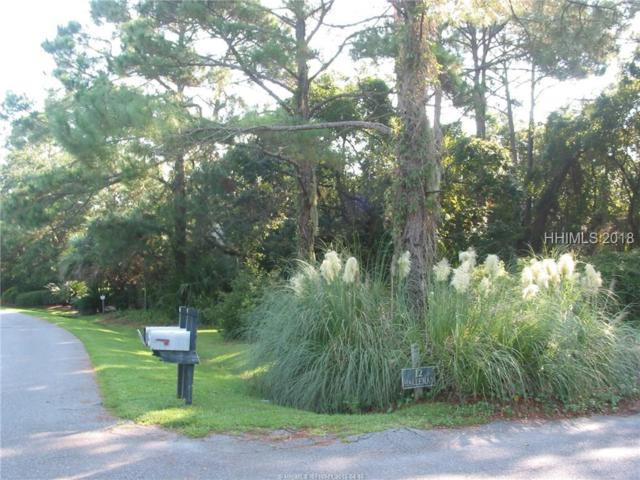 14 Planters Row NW, Hilton Head Island, SC 29928 (MLS #379223) :: Collins Group Realty