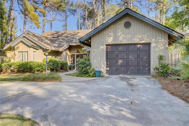 45 Savannah Trail, Hilton Head Island, SC 29926 (MLS #379224) :: Beth Drake REALTOR®