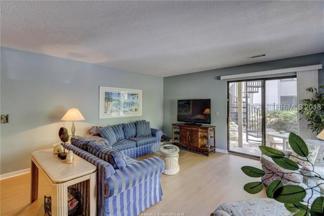36 Deallyon Avenue #70, Hilton Head Island, SC 29928 (MLS #379233) :: The Alliance Group Realty