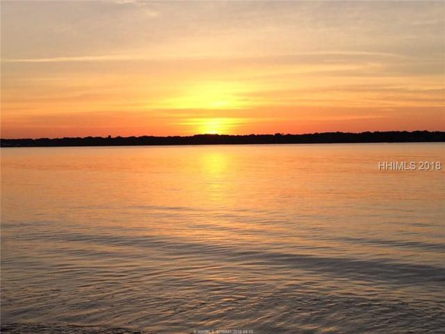 C Cedar Cove Ct, Daufuskie Island, SC 29915 (MLS #379236) :: RE/MAX Coastal Realty