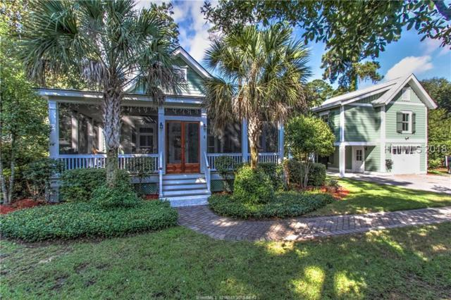 4 Ulmer Road, Bluffton, SC 29910 (MLS #379240) :: Collins Group Realty