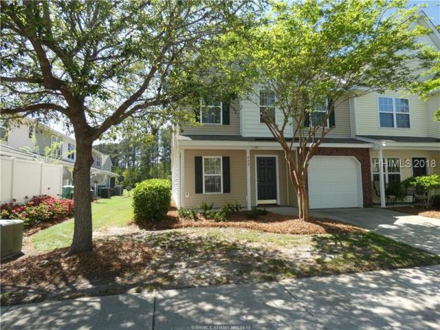 402 East Avenue, Bluffton, SC 29910 (MLS #379256) :: Collins Group Realty
