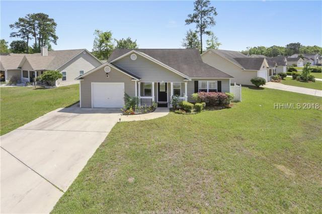 49 Broadland Circle, Bluffton, SC 29910 (MLS #379270) :: Beth Drake REALTOR®