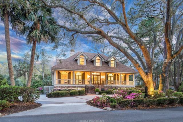 25 Oyster Landing Road, Hilton Head Island, SC 29928 (MLS #379307) :: RE/MAX Island Realty