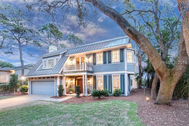 26 Wood Ibis Road, Hilton Head Island, SC 29928 (MLS #379308) :: RE/MAX Coastal Realty