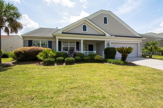 76 Concession Oak Dr, Bluffton, SC 29909 (MLS #379322) :: RE/MAX Island Realty