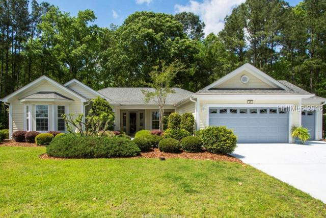 25 Cypress Holw, Bluffton, SC 29909 (MLS #379323) :: RE/MAX Island Realty