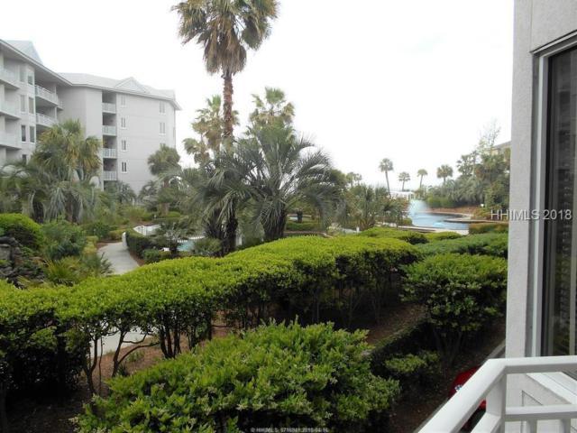10 N Forest Beach Drive #1103, Hilton Head Island, SC 29928 (MLS #379324) :: RE/MAX Island Realty