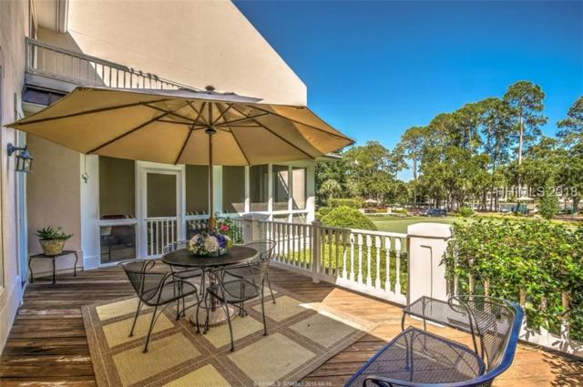 15 Wexford On The Green, Hilton Head Island, SC 29928 (MLS #379330) :: RE/MAX Coastal Realty