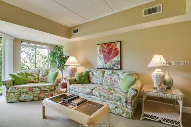 10 S Forest Beach Drive #415, Hilton Head Island, SC 29928 (MLS #379353) :: RE/MAX Island Realty