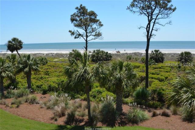 21 S Forest Beach Drive #311, Hilton Head Island, SC 29928 (MLS #379354) :: RE/MAX Island Realty