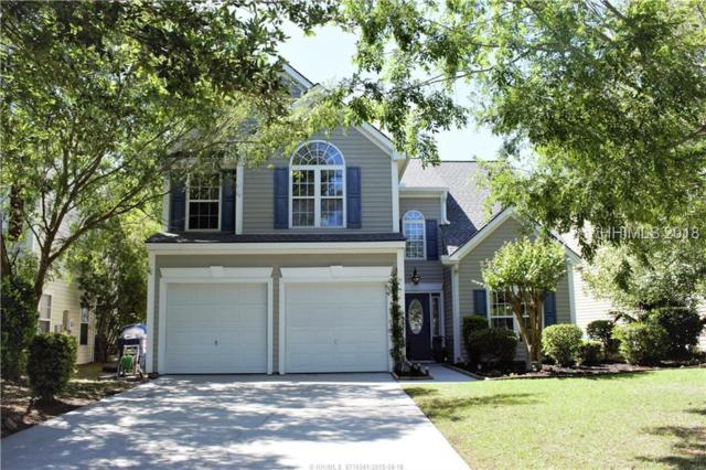 154 Lake Linden Drive, Bluffton, SC 29910 (MLS #379365) :: Collins Group Realty