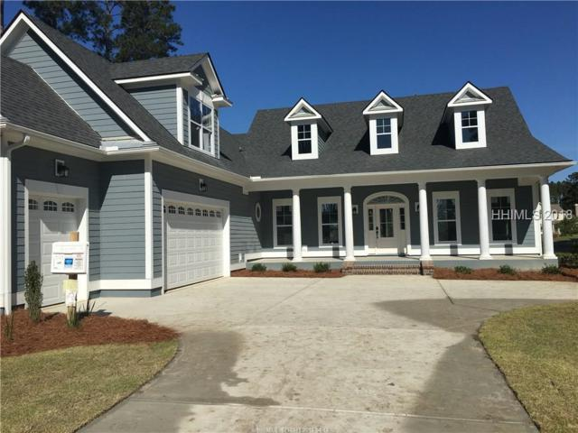 306 Farnsleigh Avenue, Bluffton, SC 29910 (MLS #379373) :: RE/MAX Coastal Realty