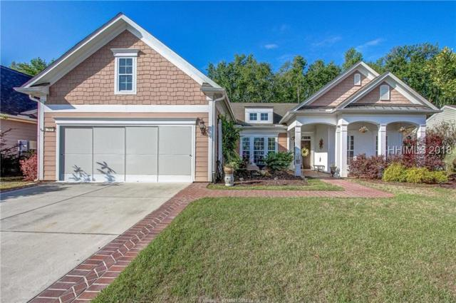 513 Rivergrass Lane, Bluffton, SC 29909 (MLS #379388) :: RE/MAX Island Realty