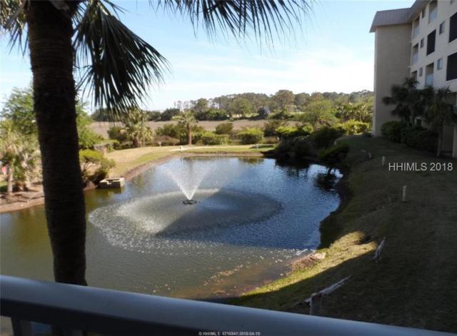663 William Hilton Parkway #1113, Hilton Head Island, SC 29928 (MLS #379396) :: RE/MAX Island Realty