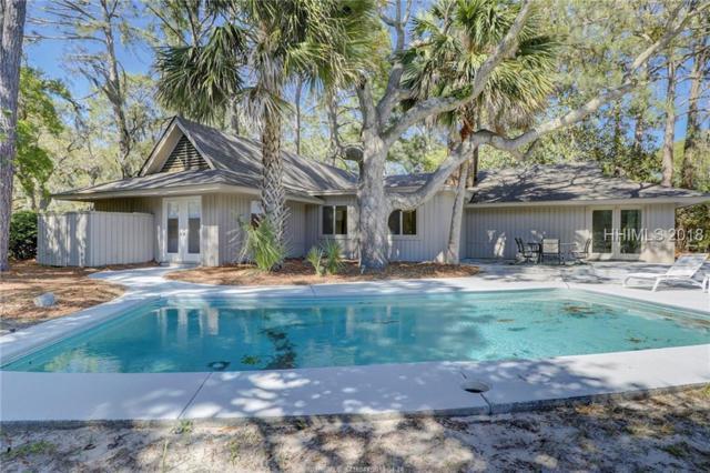 63 S Sea Pines Drive, Hilton Head Island, SC 29928 (MLS #379405) :: RE/MAX Coastal Realty