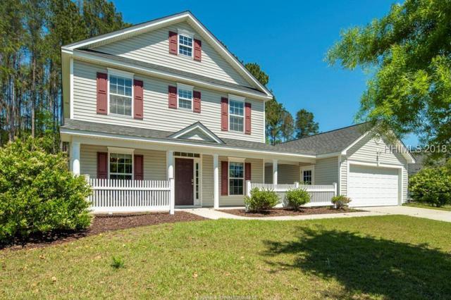 47 Savannah Oak Drive, Bluffton, SC 29910 (MLS #379408) :: Collins Group Realty
