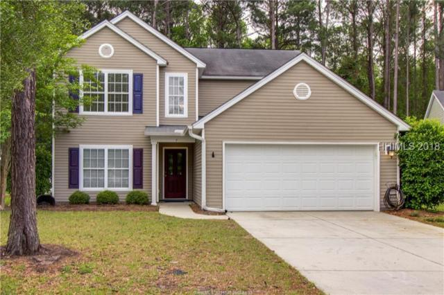 7 Long Leaf Court, Bluffton, SC 29910 (MLS #379409) :: RE/MAX Island Realty