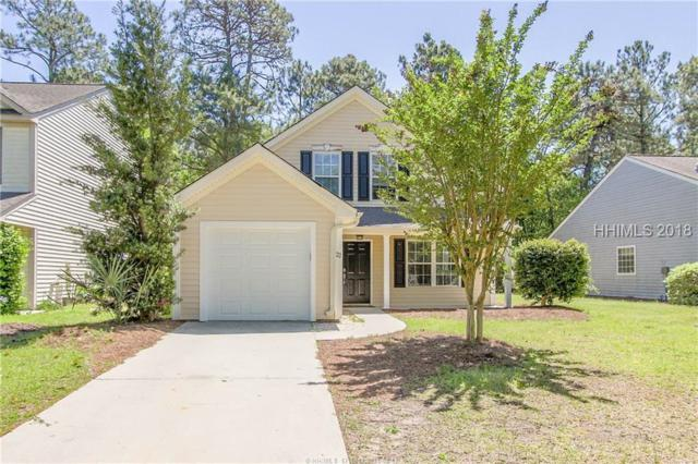 22 Lake Linden Drive, Bluffton, SC 29910 (MLS #379412) :: Collins Group Realty