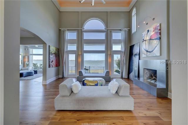 10 Old Ferry Point, Hilton Head Island, SC 29926 (MLS #379413) :: RE/MAX Coastal Realty