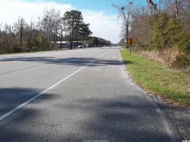 586 Robert Smalls Parkway, Beaufort, SC 29906 (MLS #379416) :: RE/MAX Coastal Realty