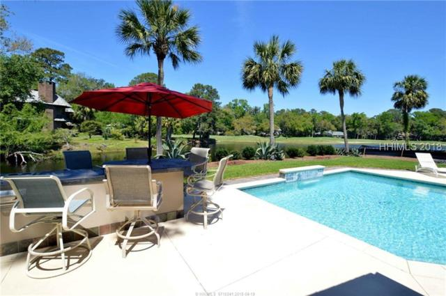 11 Ridgewood Lane, Hilton Head Island, SC 29928 (MLS #379435) :: RE/MAX Coastal Realty