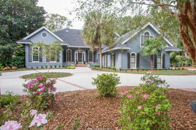 23 Hampton Lane, Bluffton, SC 29910 (MLS #379442) :: RE/MAX Island Realty
