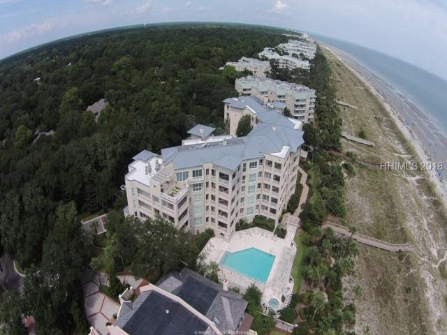 164 S Shore Drive #501, Hilton Head Island, SC 29928 (MLS #379448) :: RE/MAX Island Realty
