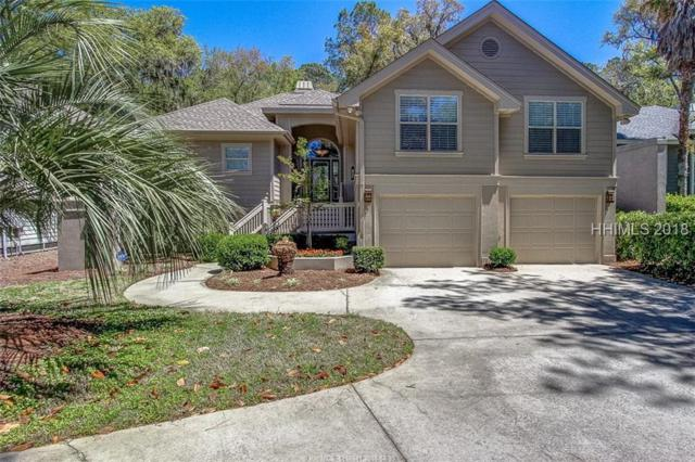 50 Shell Ring Road, Hilton Head Island, SC 29928 (MLS #379451) :: Collins Group Realty