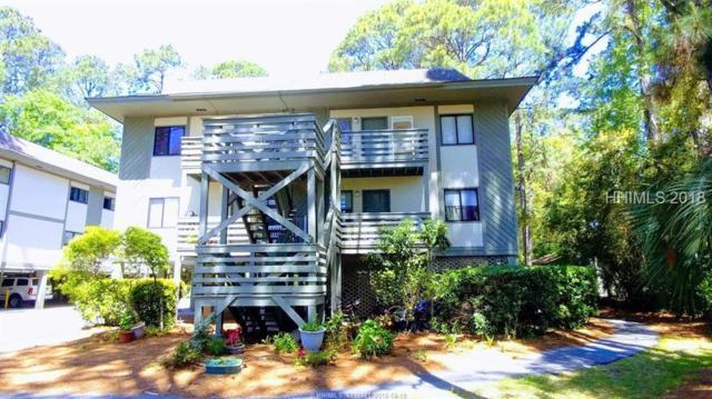 104 Cordillo Parkway H7, Hilton Head Island, SC 29928 (MLS #379455) :: RE/MAX Island Realty