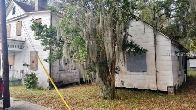 712 Charles Street, Beaufort, SC 29902 (MLS #379459) :: The Alliance Group Realty