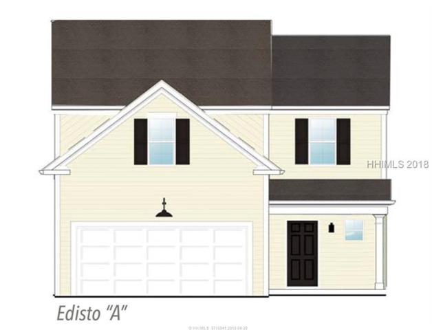 11 Red Southern Oak Way, Bluffton, SC 29910 (MLS #379462) :: RE/MAX Coastal Realty