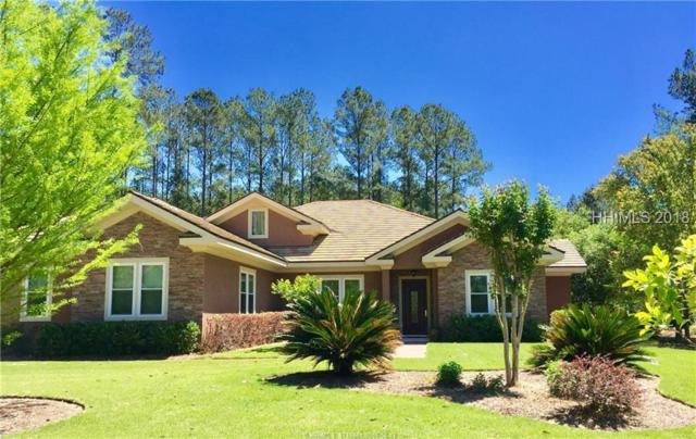 243 Hampton Lake Drive, Bluffton, SC 29910 (MLS #379464) :: RE/MAX Island Realty