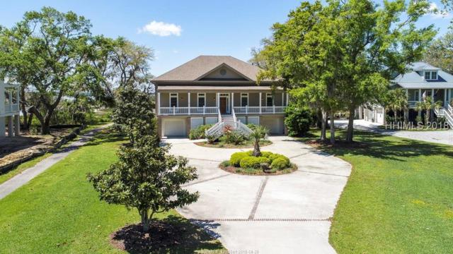 112 Front Street, Saint Helena Island, SC 29920 (MLS #379476) :: The Alliance Group Realty