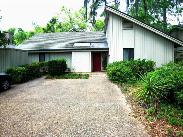 21 Water Oak Drive, Hilton Head Island, SC 29928 (MLS #379487) :: Beth Drake REALTOR®
